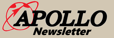 Apollo Newsletter
